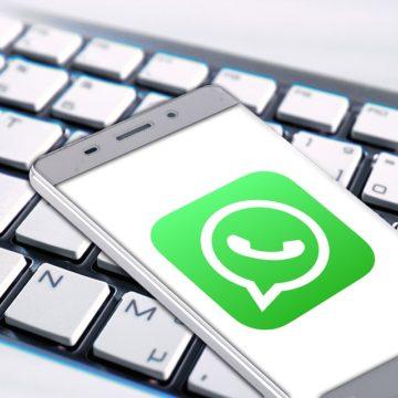 WhatsApp limita inoltro messaggi contro catene e bufale