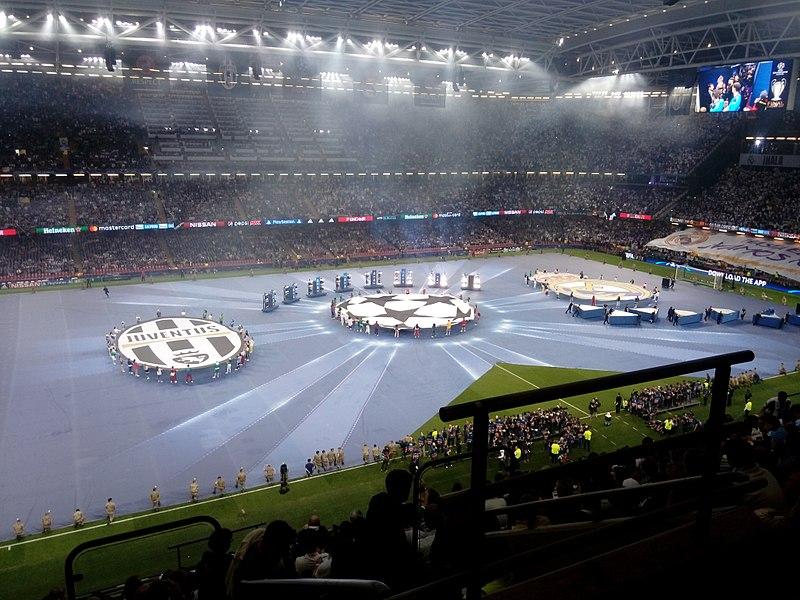 Champions League 2018/2019: il tabellone dai quarti alla finale