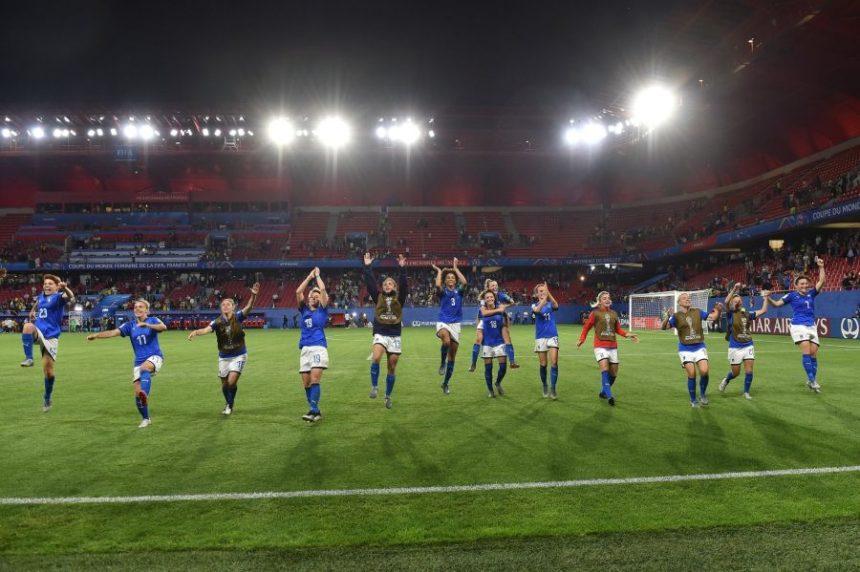 #RagazzeMondiali: L'Italia dei record protagonista ai Mondiali Femminili