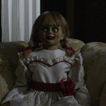 Annabelle 3 – Recensione: la bambola malefica è tornata