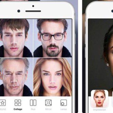 FaceApp: il nostro volto invecchiato con l'intelligenza artificiale