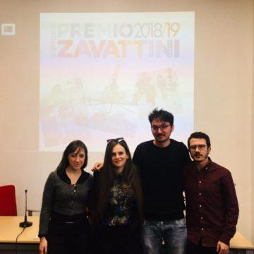 Premio Zavattini: i cortometraggi premiati alla Casa del Cinema