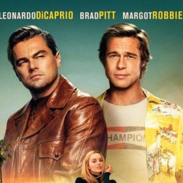C'era una volta… a Hollywood, il nuovo film di Tarantino con DiCaprio e Pitt