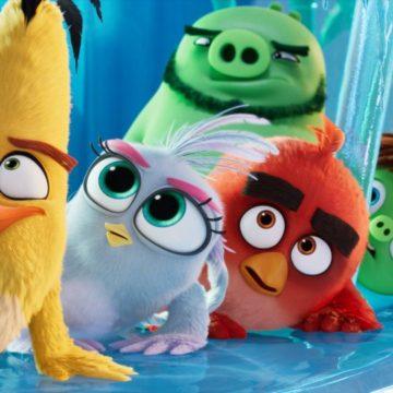 Angry Birds 2 – Recensione: pennuti e maialini da nemici ad amici