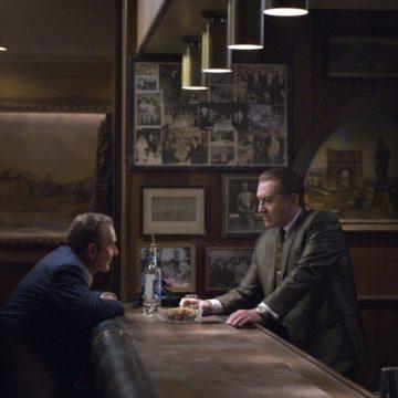 The Irishman: al cinema il nuovo film di Martin Scorsese – Recensione