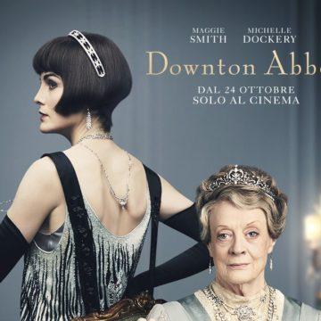 Downton Abbey, il film sequel della serie TV – Recensione
