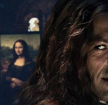 Io, Leonardo: il film di Sky dove l'arte prende vita
