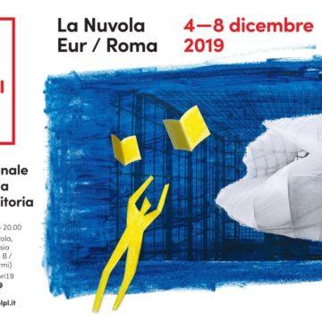 Più libri più liberi 2019: programma e novità, dal 4 all'8 dicembre a Roma