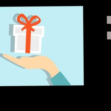 Digital Christmas Experience: gli italiani scelgono il regalo di Natale online