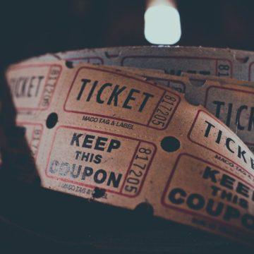 Coronavirus #tuttiacasa: chiusi cinema, teatri e musei