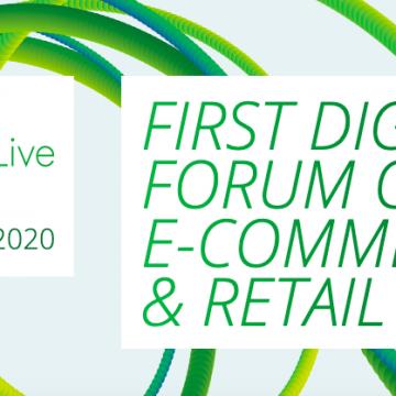 Netcomm Forum Live, l'edizione 2020 online: appuntamento il 6 e 7 maggio