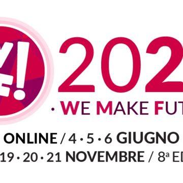 Web Marketing Festival di Rimini, dal 4 al 6 giugno la prima edizione online