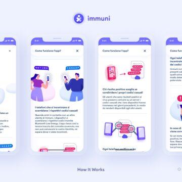 App Immuni: via libera dal Garante per la privacy, più sicurezza dati