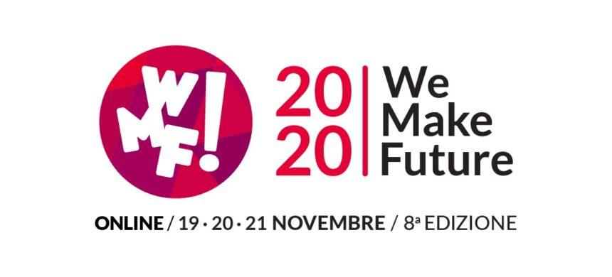 Web Marketing Festival 2020, dal 19 al 21 novembre online: programma ed eventi