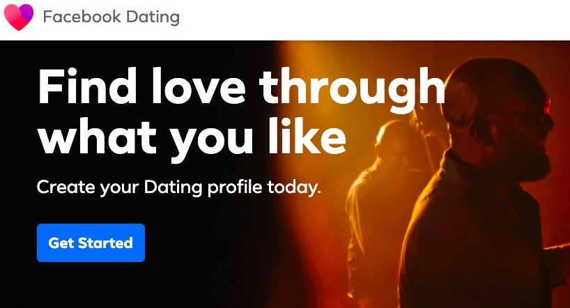 Facebook Dating: il Tinder di Menlo Park arriva in Europa