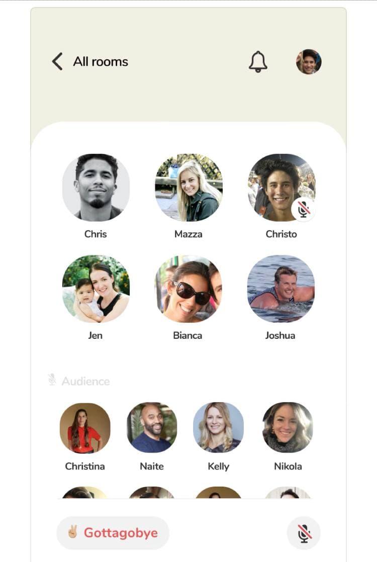 Arriva Clubhouse, app social solo audio e su invito: cos'è e come funziona