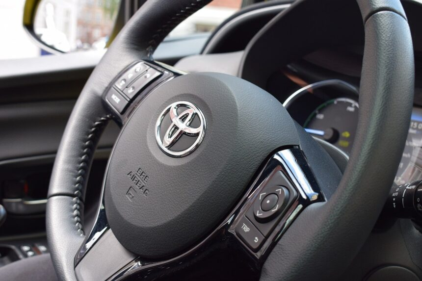 The Car of the Year 2021: vince la Toyota Yaris