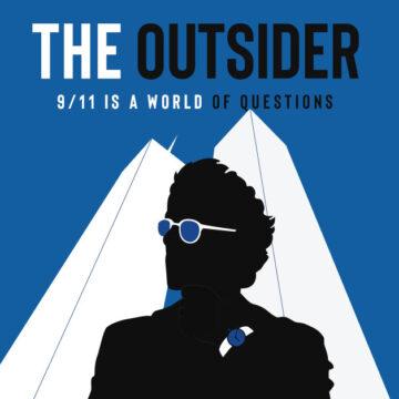 """Per la prima volta un film in anteprima su Facebook: ecco """"The Outsider"""""""