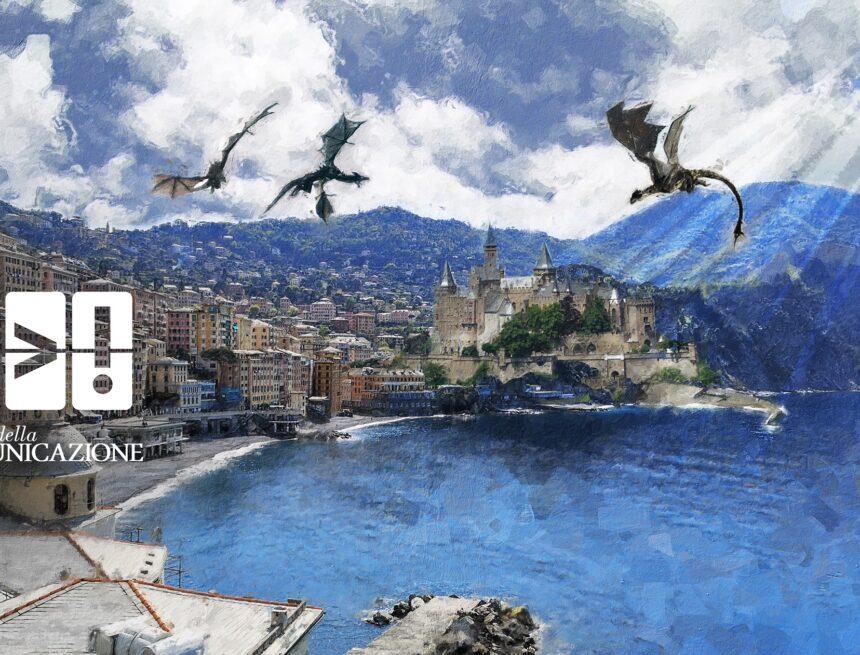 Festival della Comunicazione di Camogli: il programma e le novità dell'8/a Edizione